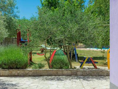 Elda, Location Villa à Pula Rakalj - Photo 23 / 52