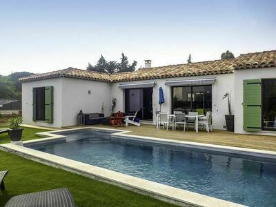 Bartavelles, Villa 6 personnes à Bormes les Mimosas