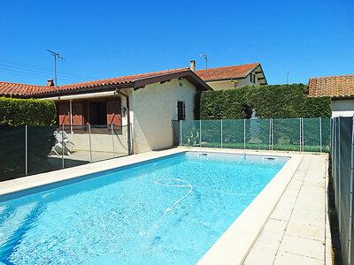 Lacouture, Maison 6 personnes à Tarnos