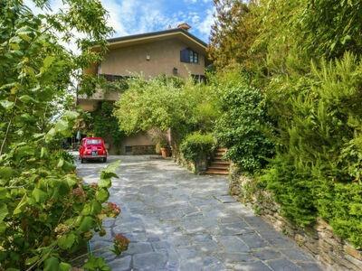 Villa Poggiobello, Location Maison à Forte dei Marmi - Photo 1 / 33