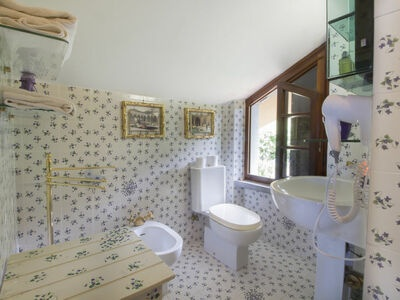 Villa Poggiobello, Location Maison à Forte dei Marmi - Photo 12 / 33