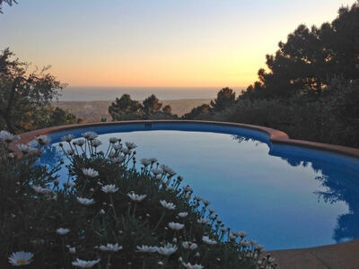 Villa Poggiobello, Location Maison à Forte dei Marmi - Photo 19 / 33