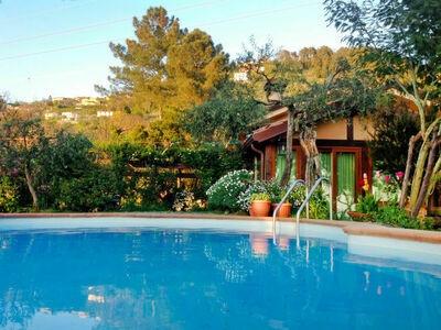 Villa Poggiobello, Location Maison à Forte dei Marmi - Photo 22 / 33