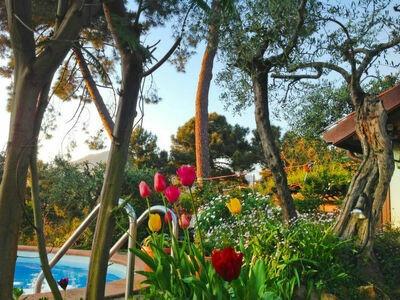 Villa Poggiobello, Location Maison à Forte dei Marmi - Photo 25 / 33