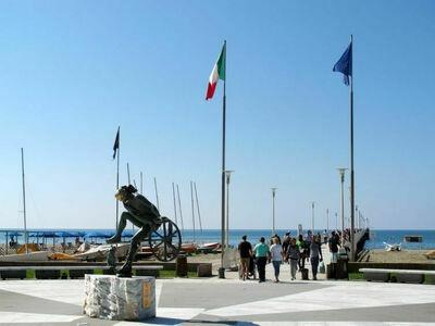 Villa Poggiobello, Location Maison à Forte dei Marmi - Photo 30 / 33