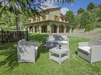 Il Riccio, Villa 10 personnes à Cortona