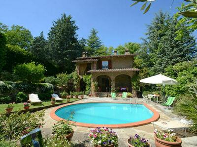 La Goccia, Villa 6 personnes à Piegaro