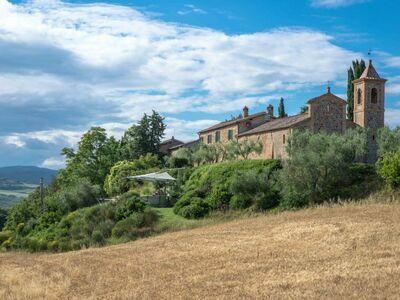 Bel Giardino, Villa 12 personnes à Paganico