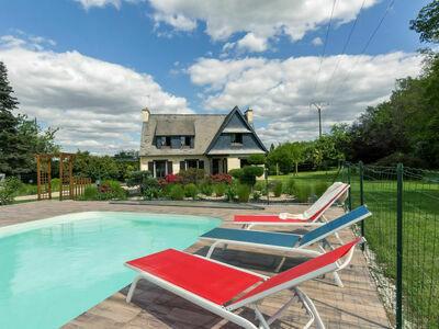 Villa Rocuet, Maison 8 personnes à Tregunc