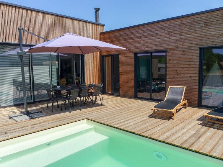 Littoral, Location Maison à Lacanau   Lac - Photo 0 / 18