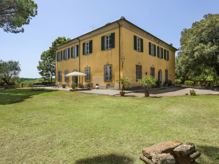 Luisa, Location Villa à Crespina Lorenzana - Photo 0 / 40