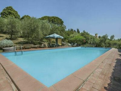 Luisa, Location Villa à Crespina Lorenzana - Photo 6 / 40