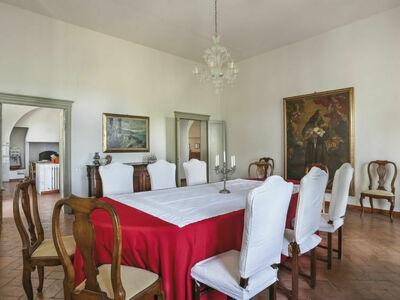 Luisa, Location Villa à Crespina Lorenzana - Photo 11 / 40