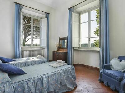 Luisa, Location Villa à Crespina Lorenzana - Photo 18 / 40
