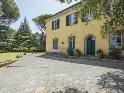 Luisa, Location Villa à Crespina Lorenzana - Photo 27 / 40