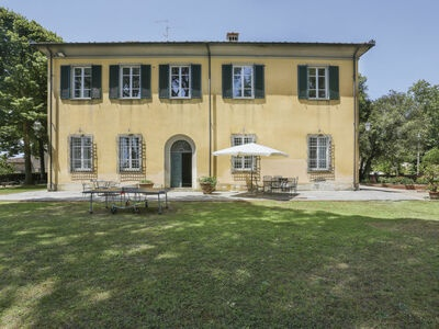 Luisa, Location Villa à Crespina Lorenzana - Photo 36 / 40