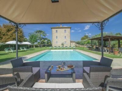 Le Rondini, Villa 20 personnes à Cortona