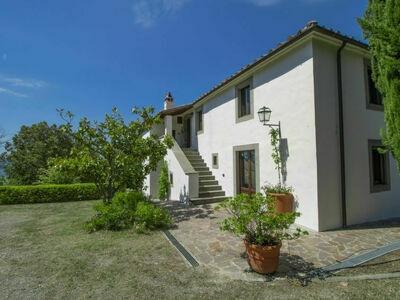 Gaia, Villa 26 personnes à Castel del Piano