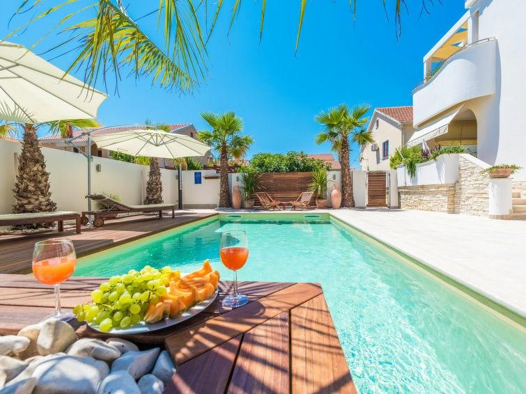 Villa Antišin II, Location Maison à Zadar - Photo 0 / 45