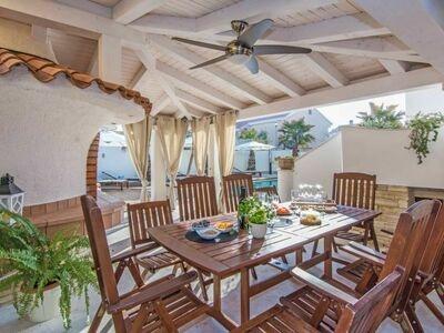 Villa Antišin II, Location Maison à Zadar - Photo 30 / 45