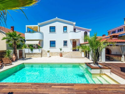Villa Antišin II, Location Maison à Zadar - Photo 33 / 45