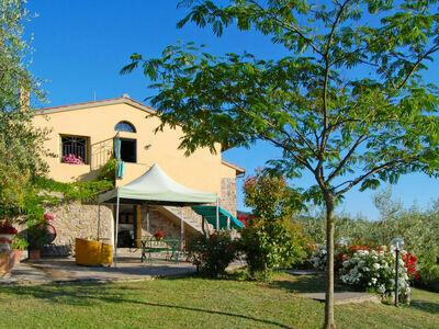 Il Circolo, Villa 6 personnes à Rufina