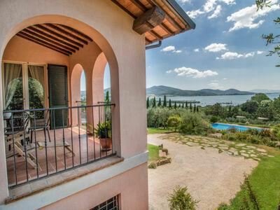 Olindia, Villa 6 personnes à Magione