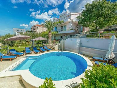 Biljana, Villa 10 personnes à Makarska