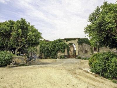 Sigona Grande, Gite 7 personnes à Lentini Carlentini