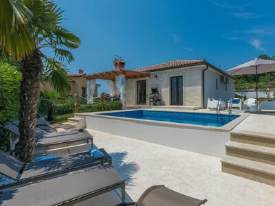Villa Joy, Maison 6 personnes à Novigrad (Istra)