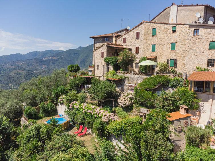 Il Mandarino, Location Maison à Camaiore - Photo 0 / 26