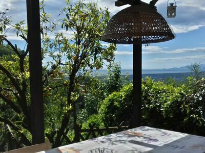 Il Mandarino, Location Maison à Camaiore - Photo 1 / 26
