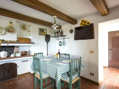 Il Mandarino, Location Maison à Camaiore - Photo 3 / 26