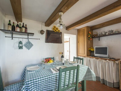 Il Mandarino, Location Maison à Camaiore - Photo 5 / 26