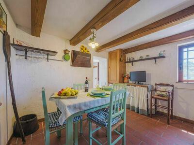 Il Mandarino, Location Maison à Camaiore - Photo 8 / 26