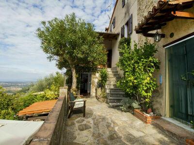 Il Mandarino, Location Maison à Camaiore - Photo 20 / 26