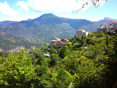 Il Mandarino, Location Maison à Camaiore - Photo 23 / 26