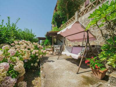 Il Mandarino, Location Maison à Camaiore - Photo 25 / 26