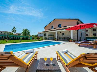 Villa Sa-Ra, Maison 7 personnes à Novigrad (Istra)