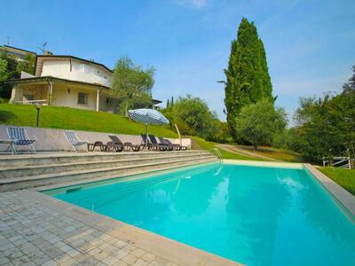 Palomar, Villa 10 personnes à San Felice del Benaco