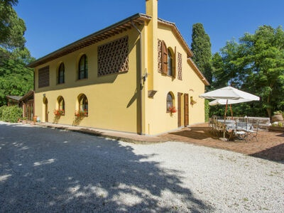 La Gora, Gite 10 personnes à Montopoli in Valdarno