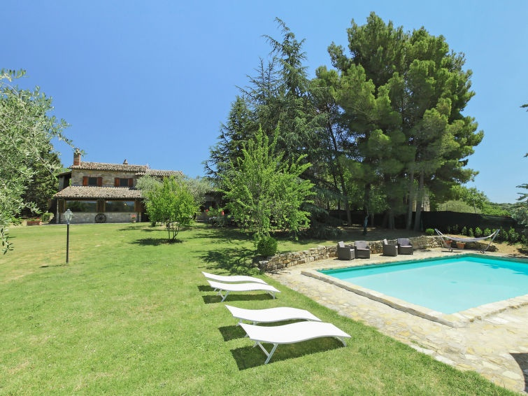 Casale Verciano, Location Gite à Fabro - Photo 0 / 33