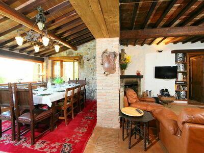 Casale Verciano, Location Gite à Fabro - Photo 7 / 33