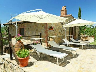 Casale Verciano, Location Gite à Fabro - Photo 21 / 33