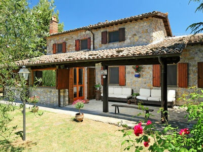 Casale Verciano, Location Gite à Fabro - Photo 28 / 33