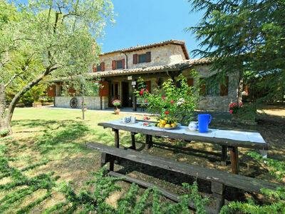 Casale Verciano, Location Gite à Fabro - Photo 29 / 33