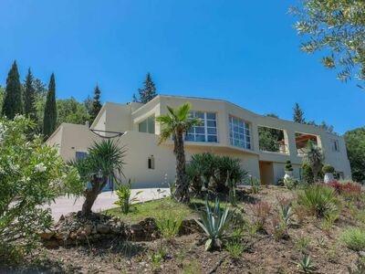 Villa Les Toscanes, Maison 10 personnes à Roquebrune sur Argens