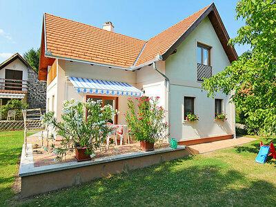 Balaton040, Maison 9 personnes à Balatonfured Balatonakali