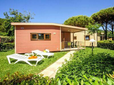 Bungalow Superior, Maison 4 personnes à Castiglione della Pescaia