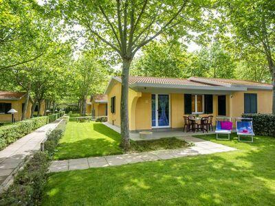De Luxe Plus, Maison 5 personnes à Castiglione della Pescaia